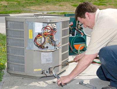 AC Repair Cooper City FL