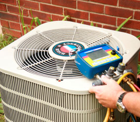 Air Conditioning Service Cooper City