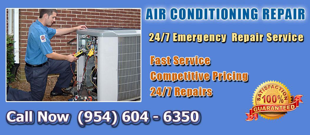 Air Conditioning Repair Cooper City FL