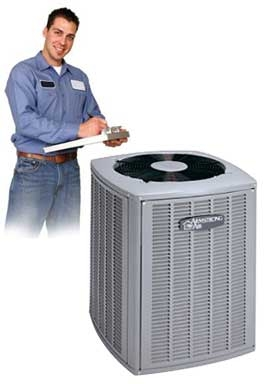 Cooper City Air Conditioning
