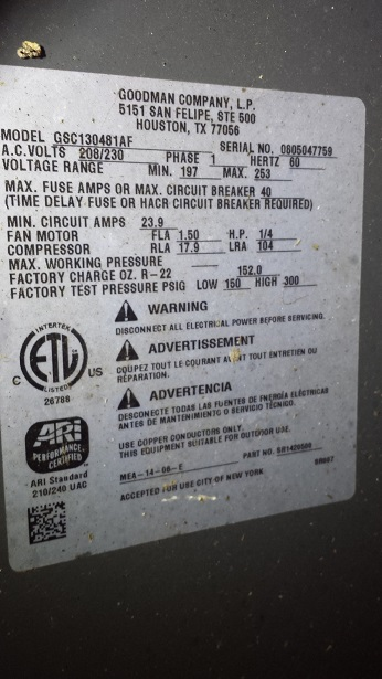 How Do I Know If I Have An Existing Warranty On My Furnace