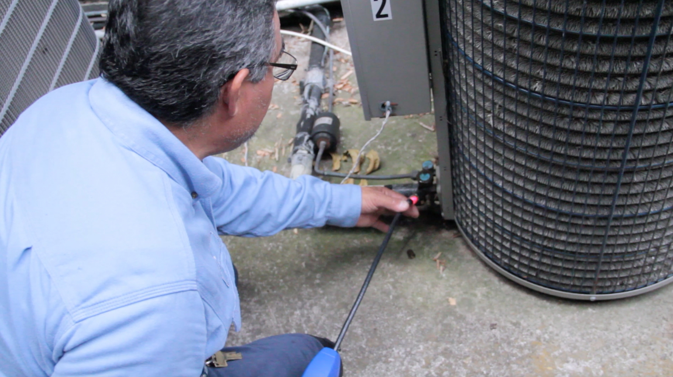 How To Discover Freon Leaks In Air Conditioners Air