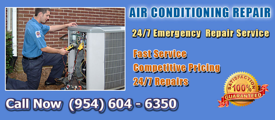 Air Conditioning Repair Cooper City FL