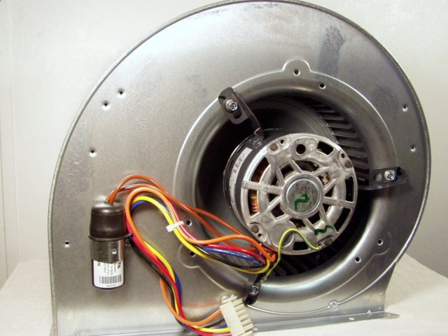 repairing your ac blower motor